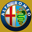 Listado de direcciones asistidas Alfa Romeo