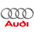 Listado de direcciones asistidas Audi