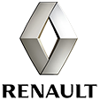 Listado de direcciones asistidas Renault
