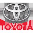 Listado de direcciones asistidas Toyota